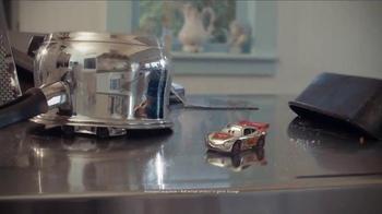 Cars Daredevil Garage TV Spot, 'Kitchen Race'