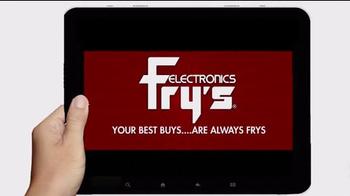 Frys TV Spot, 'Weekly Deals' - Thumbnail 10