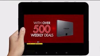 Frys TV Spot, 'Weekly Deals' - Thumbnail 3