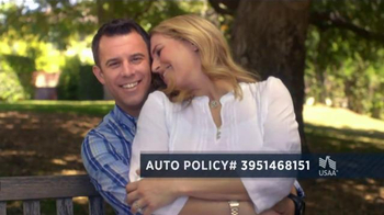 USAA TV Spot, 'More Than a Policy Number' - Thumbnail 1
