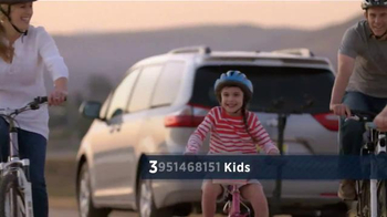 USAA TV Spot, 'More Than a Policy Number' - Thumbnail 2