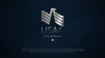 USAA TV Spot, 'More Than a Policy Number' - Thumbnail 8