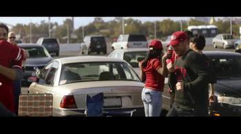 NFL Ticket Exchange TV Spot, 'San Francisco 49ers Reunion' - Thumbnail 7