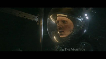 The Martian - Alternate Trailer 4
