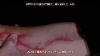 Supernatural: Season 10 Blu-ray TV Spot - Thumbnail 2