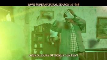 Supernatural: Season 10 Blu-ray TV Spot - Thumbnail 5