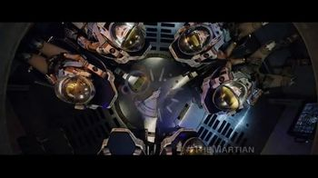 The Martian - Alternate Trailer 5