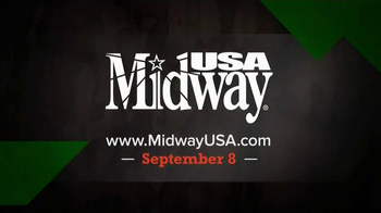 MidwayUSA Camo Tuesday Sale TV Spot,'Outdoor Channel: Teaming Up' - Thumbnail 6