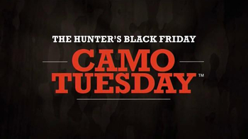 MidwayUSA Camo Tuesday Sale TV Spot,'Outdoor Channel: Teaming Up' - Thumbnail 2