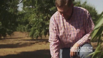 FarmersOnly.com TV Spot, 'Andrew and Jordan' - Thumbnail 3