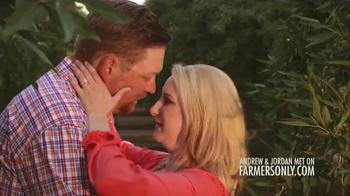 FarmersOnly.com TV Spot, 'Andrew and Jordan' - Thumbnail 4