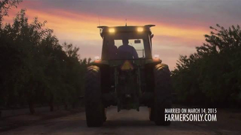 FarmersOnly.com TV Spot, 'Andrew and Jordan' - Thumbnail 6