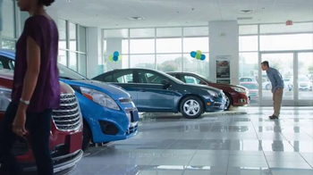 Nationwide Insurance TV Spot, 'New Car Buying Experience' - Thumbnail 1