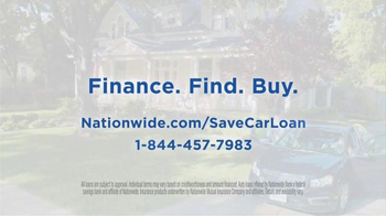 Nationwide Insurance TV Spot, 'New Car Buying Experience' - Thumbnail 8