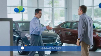 Nationwide Insurance TV Spot, 'New Car Buying Experience' - Thumbnail 3