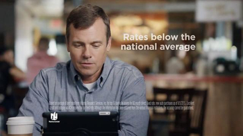 Nationwide Insurance TV Spot, 'New Car Buying Experience' - Thumbnail 4
