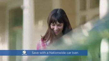 Nationwide Insurance TV Spot, 'New Car Buying Experience' - Thumbnail 6