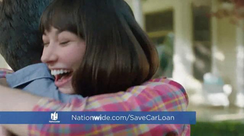 Nationwide Insurance TV Spot, 'New Car Buying Experience' - Thumbnail 7