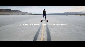Under Armour TV Spot, 'Rule Yourself: Stephen Curry' - 197 commercial airings