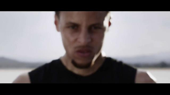 Under Armour TV Spot, 'Rule Yourself: Stephen Curry' - Thumbnail 1