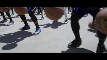 Under Armour TV Spot, 'Rule Yourself: Stephen Curry' - Thumbnail 3