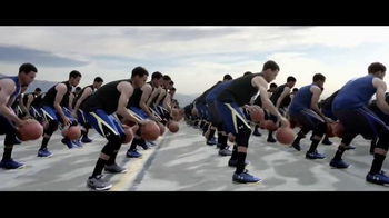 Under Armour TV Spot, 'Rule Yourself: Stephen Curry' - Thumbnail 4