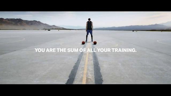 Under Armour TV Spot, 'Rule Yourself: Stephen Curry' - Thumbnail 7