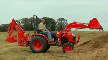 Power to do Great Things Sales Event: B-Series Tractor thumbnail
