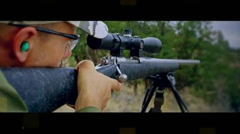 Nikon ProStaff 7 Sport Optics TV Spot, 'Long Range Multiplier'