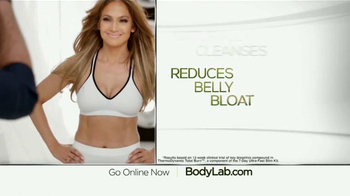 Body Lab 7-Day Ultra Fast Slim Kit TV Spot, 'Boost' Feat. Jennifer Lopez - 2262 commercial airings