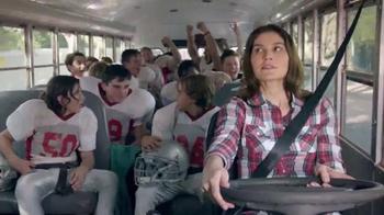 Conductora del autobús apestoso thumbnail