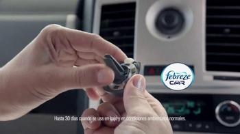 Febreze Car Vent Clips TV Spot, 'Conductora del autobús apestoso' [Spanish] - Thumbnail 5