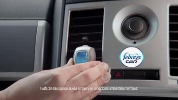 Febreze Car Vent Clips TV Spot, 'Conductora del autobús apestoso' [Spanish] - Thumbnail 6