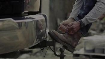 Justin Boots TV Spot, 'Construction' - Thumbnail 1