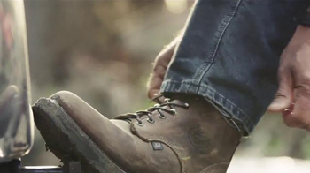 Justin Boots TV Spot, 'Construction' - Thumbnail 2