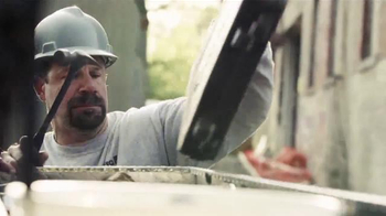 Justin Boots TV Spot, 'Construction' - Thumbnail 3