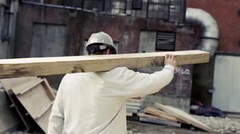 Justin Boots TV Spot, 'Construction' - Thumbnail 4