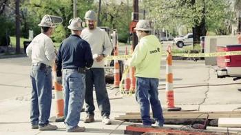 Justin Boots TV Spot, 'Construction' - Thumbnail 7