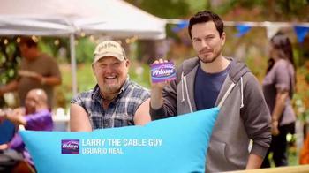 Prilosec OTC TV Spot, 'La catapulta' con Larry the Cable Guy [Spanish] - Thumbnail 1