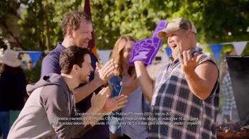 Prilosec OTC TV Spot, 'La catapulta' con Larry the Cable Guy [Spanish] - Thumbnail 5