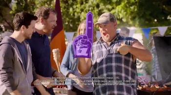 Prilosec OTC TV Spot, 'La catapulta' con Larry the Cable Guy [Spanish] - Thumbnail 6