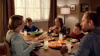 Papa Murphy's Pizza TV Spot, 'Dinner Table' - Thumbnail 8