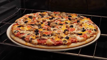 Papa Murphy's Pizza TV Spot, 'Dinner Table' - Thumbnail 4