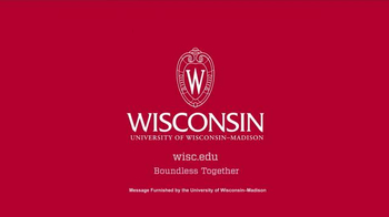 University of Wisconsin-Madison TV Spot, 'Boundless Together' - Thumbnail 3