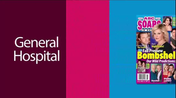 ABC Soaps In Depth TV Spot, 'General Hospital: Suspense' - Thumbnail 1