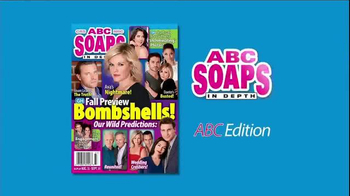 ABC Soaps In Depth TV Spot, 'General Hospital: Suspense' - Thumbnail 4