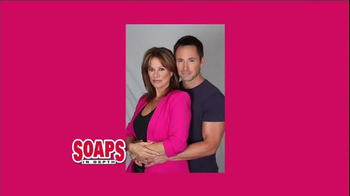 ABC Soaps In Depth TV Spot, 'General Hospital: Suspense' - Thumbnail 6