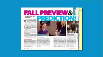 ABC Soaps In Depth TV Spot, 'General Hospital: Suspense' - Thumbnail 7