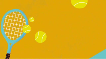 United States Tennis Association TV Spot, 'In the Game: Dale Chilton' - Thumbnail 6