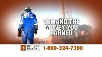 Bohrer Law Firm TV Spot, 'Denied Overtime Pay' - Thumbnail 5